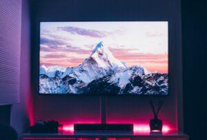 Edge Lit vs Direct Lit LED TVs - TWS Transworld