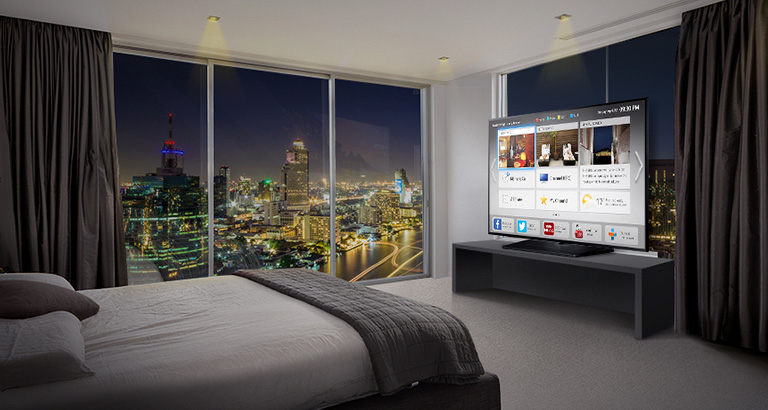5 Fundamental Questions (and Answers) Regarding Hotel TV Systems