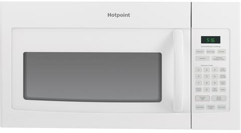 Hotpoint-Over-the-range-Microwave-RVM5160DHWW-TWS