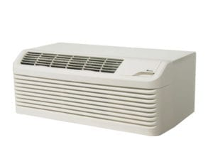 Amana 9K BTU 230/208V-Cool and Electric Heat- Best Hotel PTACs / ACs 2021