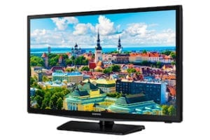 Samsung 55″ Direct Lit TV HG55NE470BFXZA – Hospitality TVs - TWS Transworld