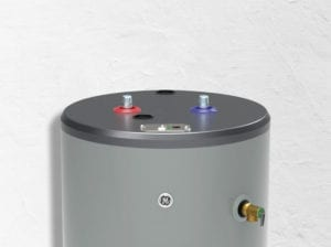 GE Water Heater